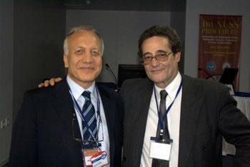 dr. Yuksel & dr. Abramson